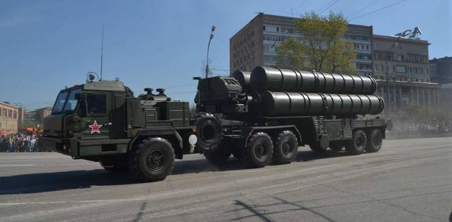 S-400 liên tiếp quật ngã Patriot: Thêm đồng minh nữa quyết bỏ Mỹ theo Nga - Ảnh 1.