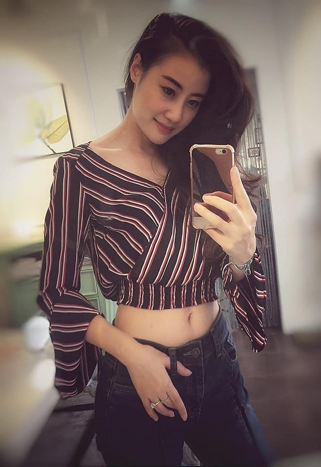 Nữ CĐV xinh đẹp của ĐT Việt Nam: 7 rưỡi tối mới đá nhưng mọi người đến sân từ 4 giờ chiều - ảnh 10