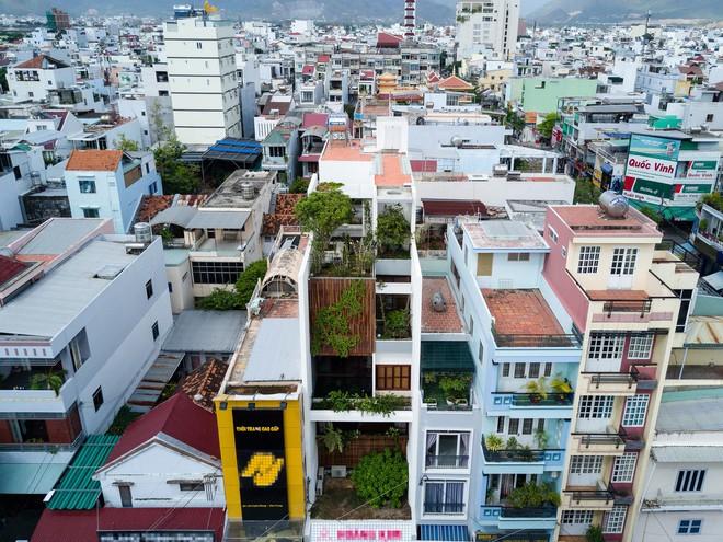 Ngôi nhà ở Nha Trang vừa xuất hiện trên báo ngoại có gì đặc biệt? - Ảnh 1.