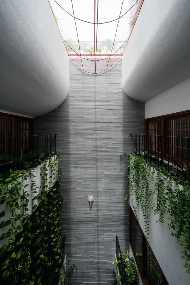 Ngôi nhà ở Nha Trang vừa xuất hiện trên báo ngoại có gì đặc biệt? - Ảnh 4.