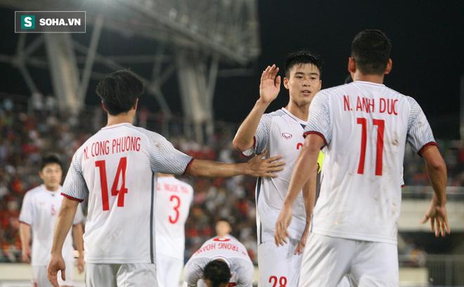 """""""Pirlo của Indonesia"""" ngán đội tuyển Việt Nam hơn Thái Lan tại AFF Cup 2018"""