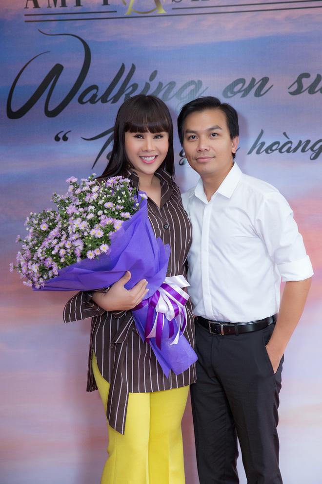 Hoa hậu Tường Linh đọ sắc cùng dàn người đẹp - Ảnh 11.