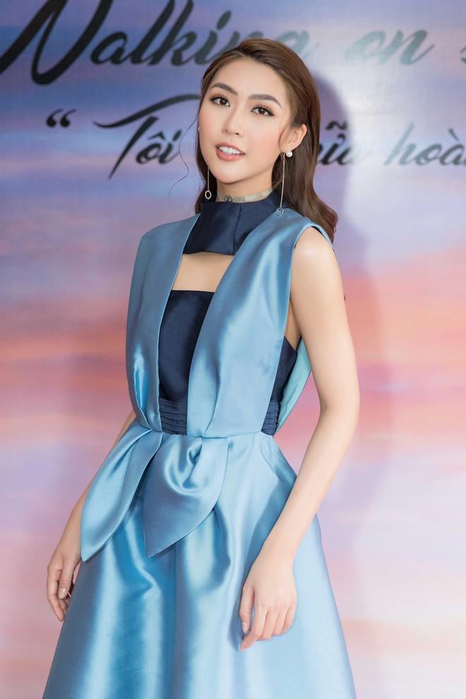 Hoa hậu Tường Linh đọ sắc cùng dàn người đẹp - Ảnh 6.
