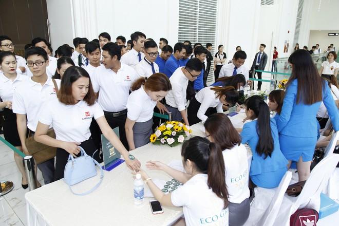 Bất động sản Sài Gòn khan hàng dịp cuối năm - Ảnh 1.