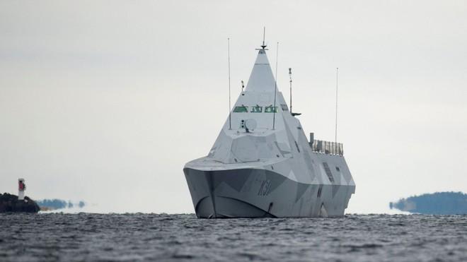 Thực hư tàu ngầm Nga thoắt ẩn hiện ngoài khơi Thụy Điển hàng năm trời  - Ảnh 2.