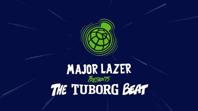 Tuborg Open - Dự án âm nhạc kết nối những tâm hồn đồng điệu - ảnh 2