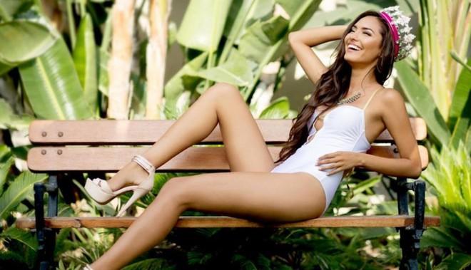 Những body 'nóng hừng hực' khiến H'Hen Niê phải dè chừng tại Miss Universe 2018 - ảnh 16