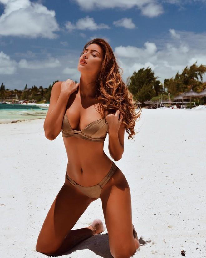 Những body 'nóng hừng hực' khiến H'Hen Niê phải dè chừng tại Miss Universe 2018 - ảnh 3