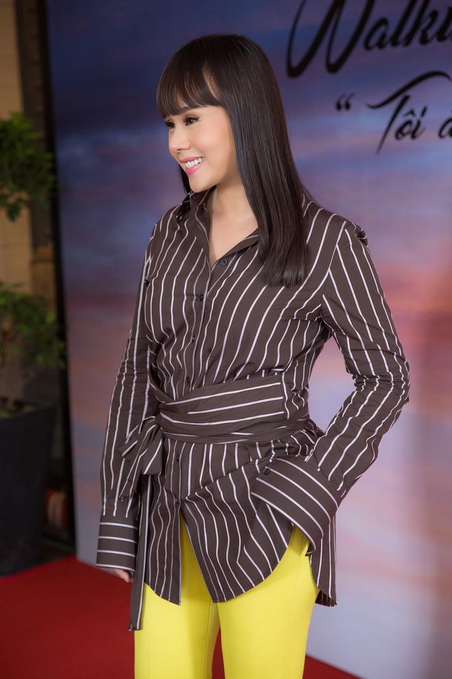 Hoa hậu Tường Linh đọ sắc cùng dàn người đẹp - Ảnh 2.