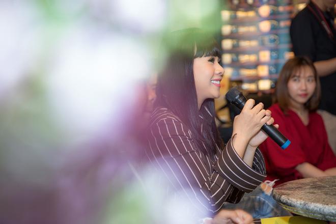 Hoa hậu Tường Linh đọ sắc cùng dàn người đẹp - Ảnh 3.