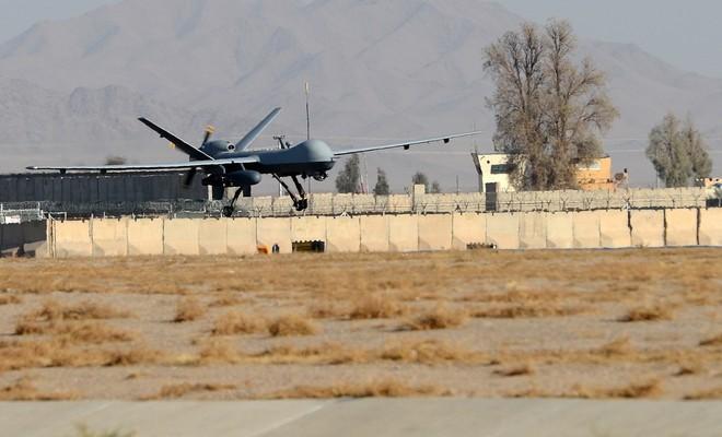 Mỹ đang chuẩn bị cho cuộc đại chiến với Nga - Trung: Không quân mạnh chưa từng thấy - ảnh 2