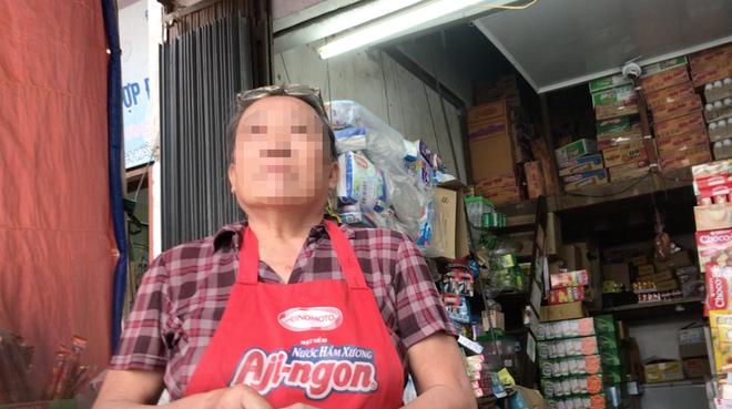 Vụ người đi xe máy chặt tay tài xế ô tô: Bất ngờ với lời kể của nhân chứng - ảnh 1