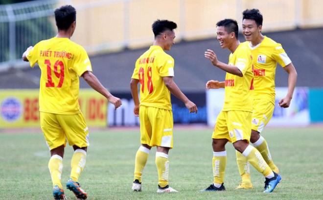 Quang Hải, Văn Hậu có khả năng phải về thi đấu giải Đại hội TDTT sau AFF Cup 2018