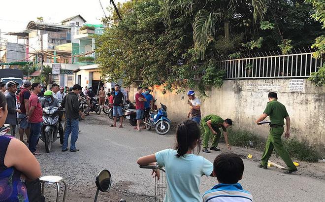 Công An Viên Ở Sài Gòn Bị Nam 9x Dùng Gậy ...