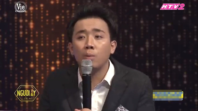 Trấn Thành: Nói thẳng, Hari Won chưa bao giờ là gu của tôi - ảnh 5