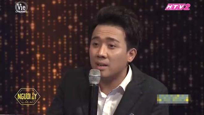 Trấn Thành: Nói thẳng, Hari Won chưa bao giờ là gu của tôi - ảnh 6