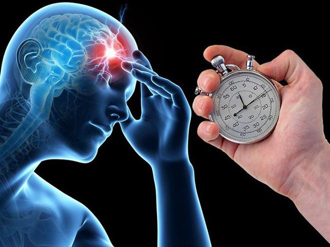 Sai lầm chết người trong xử trí, điều trị đột quỵ - Ảnh 3.