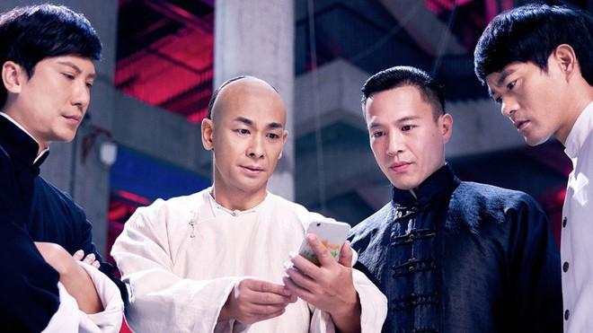 Cuộc sống của tài tử Phong Vân sau khi bị Chân Tử Đan chèn ép: Hết thời, thất bại cay đắng - Ảnh 7.