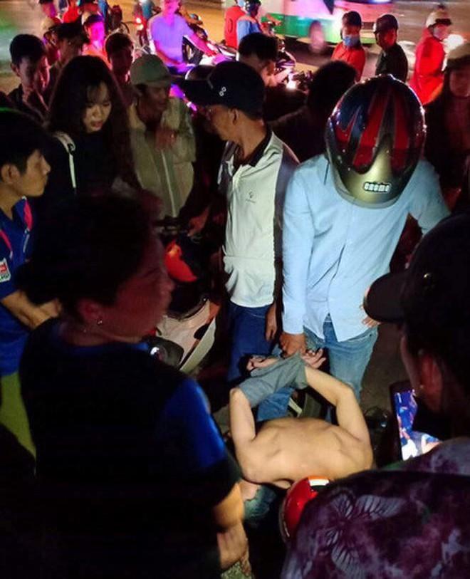 Chân dung nữ sinh 19 tuổi hạ gục 2 tên cướp điện thoại bằng võ Vovinam khiến dân mạng thán phục - ảnh 2