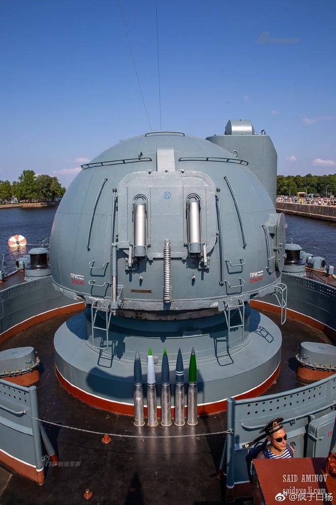 Báo TQ chế giễu: Không nhờ Bắc Kinh, khu trục hạm Sovremenny mua từ Nga đã thành bảo tàng - Ảnh 9.