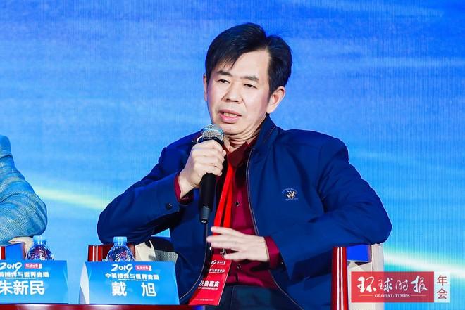 Đại tá Trung Quốc: Chặn đầu, đâm chìm chiến hạm Mỹ nếu lại đến tuần tra biển Đông! - Ảnh 1.