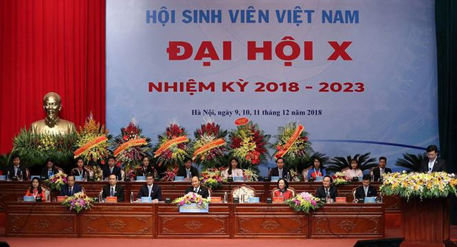 Thủ tướng nêu một yêu cầu rất mới với sinh viên Việt Nam - Ảnh 1.
