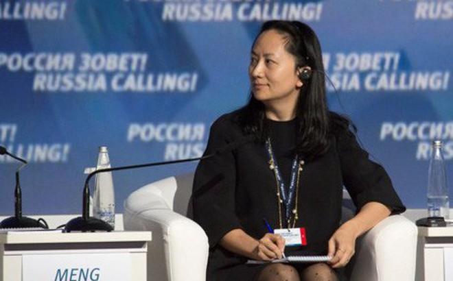 Giám đốc tài chính Huawei tìm cách tại ngoại vì lý do sức khỏe
