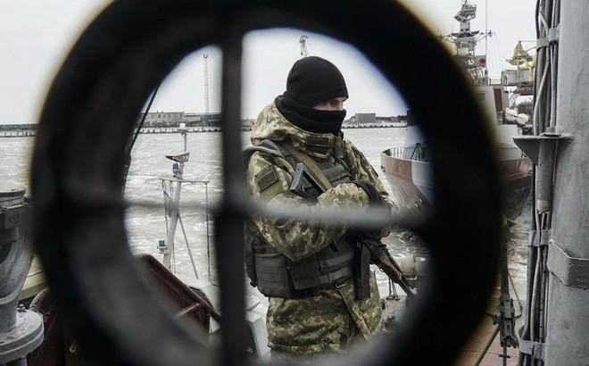 """Chuyên gia Ukraine hiến diệu kế khiến Nga vừa đau đớn, vừa phải """"bẽ mặt"""" chi tiền trả Kiev"""