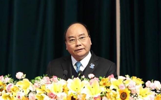"""Thủ tướng nêu một """"yêu cầu rất mới"""" với sinh viên Việt Nam"""