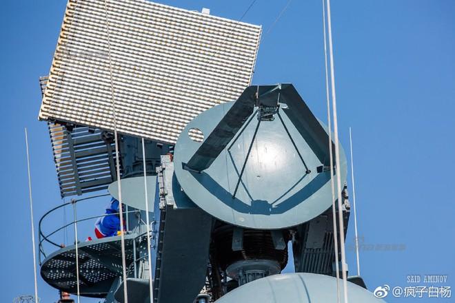 Báo TQ chế giễu: Không nhờ Bắc Kinh, khu trục hạm Sovremenny mua từ Nga đã thành bảo tàng - Ảnh 5.