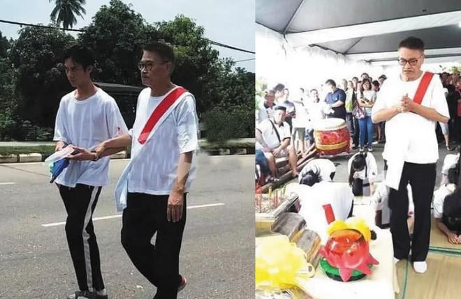 Bạn thân của Châu Tinh Trì: Tuổi U70 bị bệnh tật hành hạ, vất vả nuôi 4 vợ 5 con - Ảnh 5.
