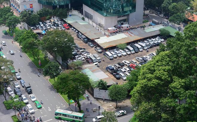 """Chính thức thu hồi khu """"đất vàng"""" gần 5.000 m2 ở TP. Hồ Chí Minh"""