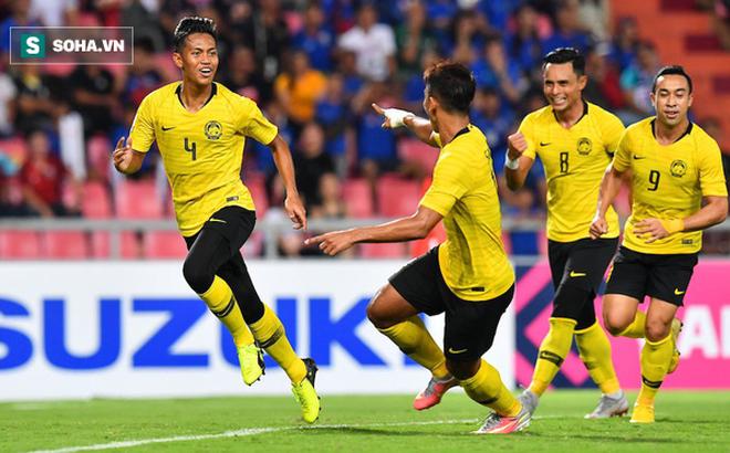 """""""Malaysia sẽ chơi bằng 200% phong độ để đánh bại Việt Nam"""""""