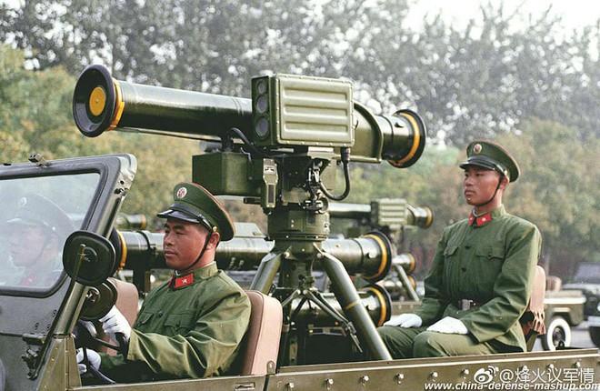 Ngạc nhiên trước hình ảnh Quân đội Trung Quốc cách đây hơn 3 thập kỷ - ảnh 7