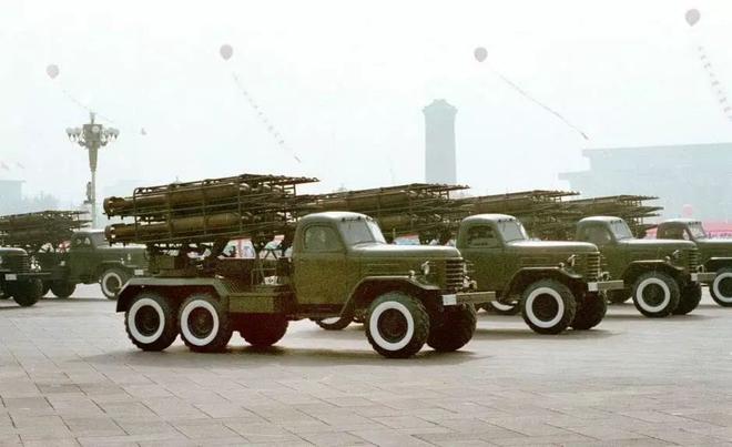 Ngạc nhiên trước hình ảnh Quân đội Trung Quốc cách đây hơn 3 thập kỷ - ảnh 6