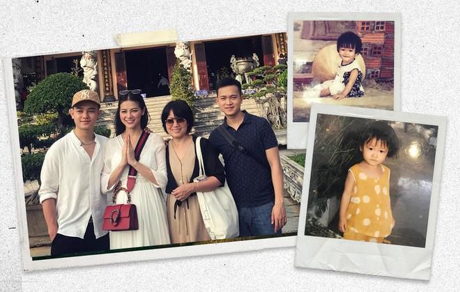 Sự thật cuộc đời Phương Khánh: Mẹ bệnh, bố có vợ bé và mối quan hệ với Chiêm Quốc Thái, Phúc Nguyễn, má Kiệt - Ảnh 3.