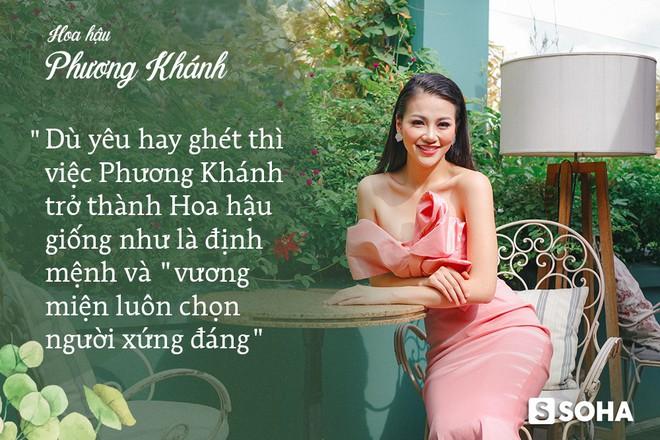 Sự thật cuộc đời Phương Khánh: Mẹ bệnh, bố có vợ bé và mối quan hệ với Chiêm Quốc Thái, Phúc Nguyễn, má Kiệt - Ảnh 1.
