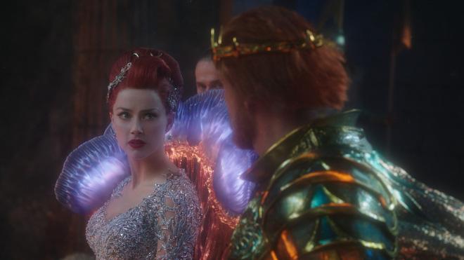 Bom tấn Aquaman: Hoành tráng như Avatar, nghẹt thở như Fast & Furious! - Ảnh 4.