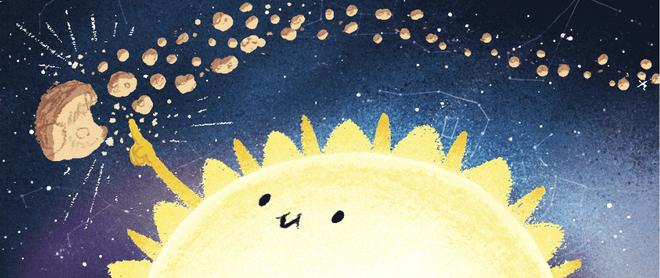 Hôm nay 13/12, Google nhắc khéo về sự kiện thiên văn không nên bỏ lỡ của năm 2018 - Ảnh 2.
