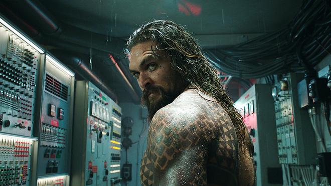 Bom tấn Aquaman: Hoành tráng như Avatar, nghẹt thở như Fast & Furious! - Ảnh 2.