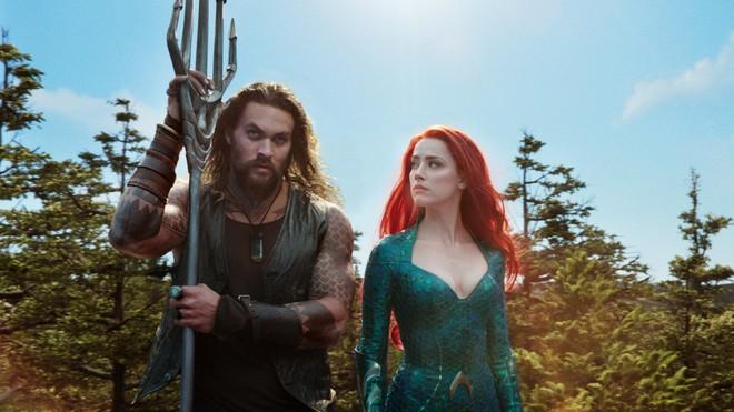 Bom tấn Aquaman: Hoành tráng như Avatar, nghẹt thở như Fast & Furious! - Ảnh 9.