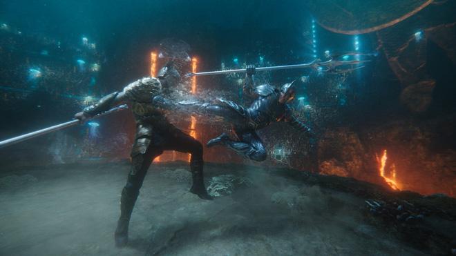 Bom tấn Aquaman: Hoành tráng như Avatar, nghẹt thở như Fast & Furious! - Ảnh 3.