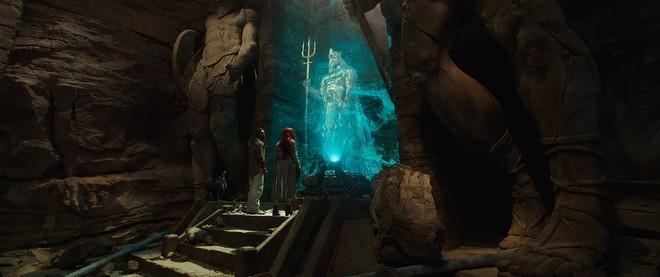 Bom tấn Aquaman: Hoành tráng như Avatar, nghẹt thở như Fast & Furious! - Ảnh 5.