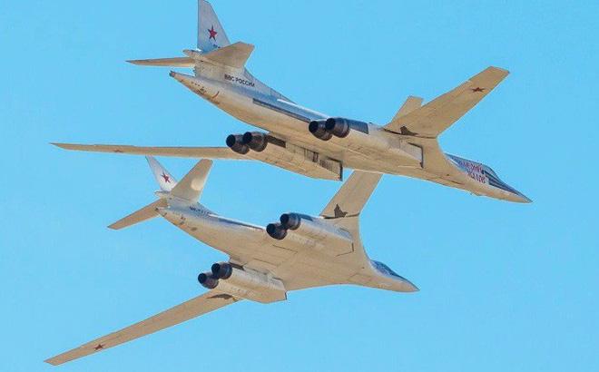 """Ba đối thủ """"sừng sỏ"""" của Mỹ bảo vệ Venezuela: Nga tiên phong, Tu-160 chỉ là màn dạo đầu!"""