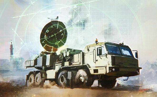 Triển khai vũ khí làm tê liệt hệ thống điều khiển NATO: Nga cắm dao nhọn vào lòng châu Âu