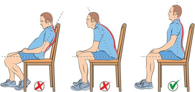 Cách chữa bệnh đau thần kinh tọa cho người ngồi nhiều: 7 bài tập có tác động nhanh nhất - Ảnh 8.