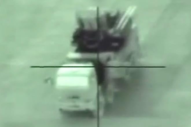 Israel hủy diệt tên lửa S-300 Syria là tự tay đốt nhà và khiến Nga gầm thét - Ảnh 1.