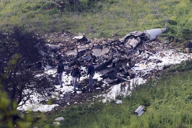 Israel hủy diệt tên lửa S-300 Syria là tự tay đốt nhà và khiến Nga gầm thét - Ảnh 2.