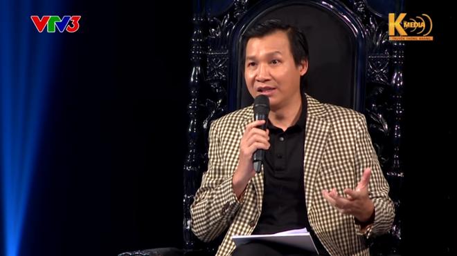 Tiến sĩ Lê Thẩm Dương: Bằng cấp giá trị gì? Quăng cái bằng tiến sĩ của tôi đi - Ảnh 1.