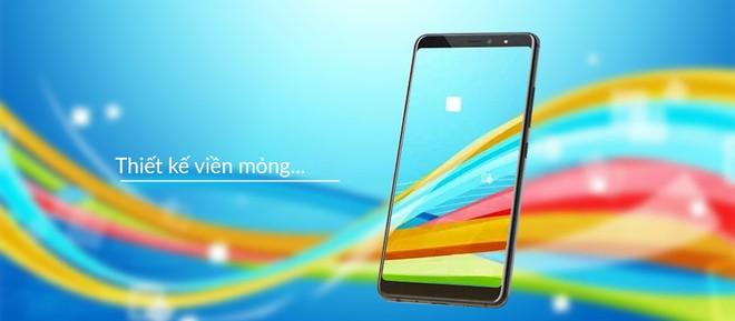 Trước giờ ra mắt: Smartphone của Vsmart có nhiều màu sắc thời thượng - Ảnh 11.